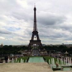 Tower capture of Paris, big thanks to Allison Koontz IG: akoontz10